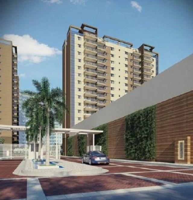 Alameda de Palmeiras, Muro verde, Espelho d'água, Pergolado | Calçada , Montserrat e Newserrat
